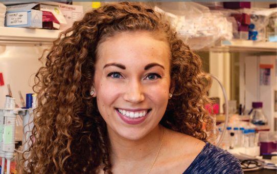 S2E3: Lauren Stopfer – Everything you Need to Know about MIT Grad School!