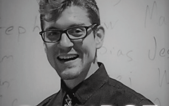 S2E1: Tyler Ford – Engineering Cells to do the Impossible
