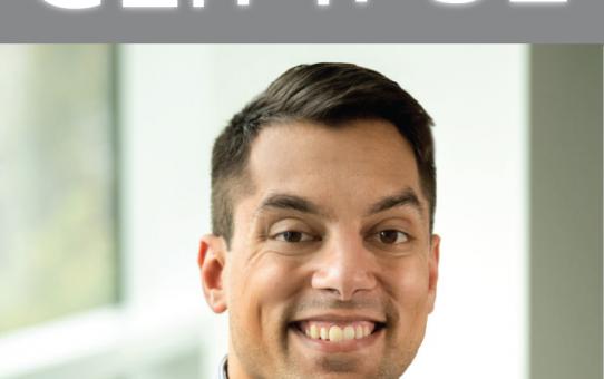 S2E8: Mike Shah – Teaching Humans Computer Science is Fun