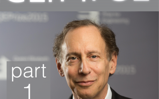 Better Questions with Bob Langer