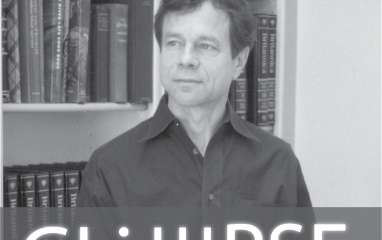 Writing Science through History with Alan Lightman